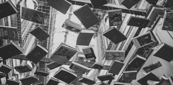 No encuentras un documento, consíguelo por préstamo interbibliotecario