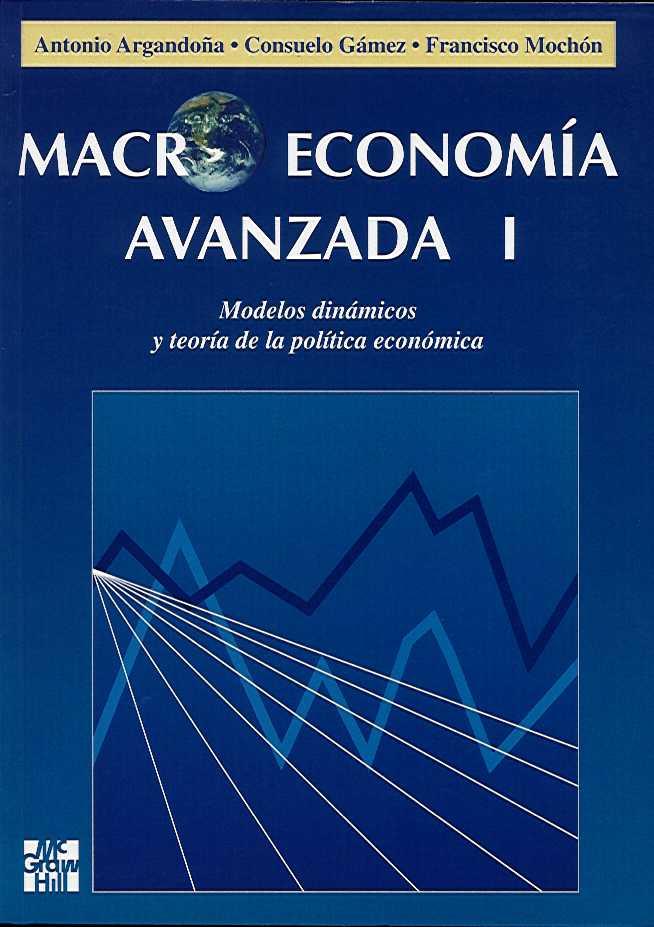 argandoa macroeconomia avanzada