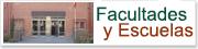 Facultades y Escuelas