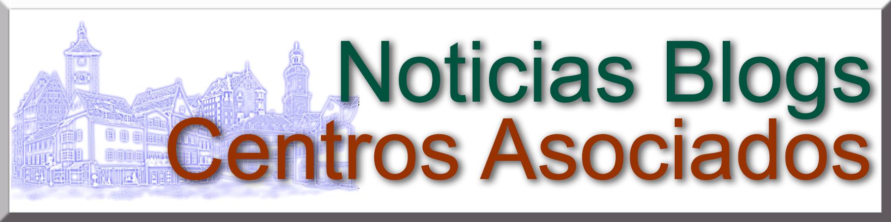 Noticias Blog Centros Asociados y Centros en el Exterior