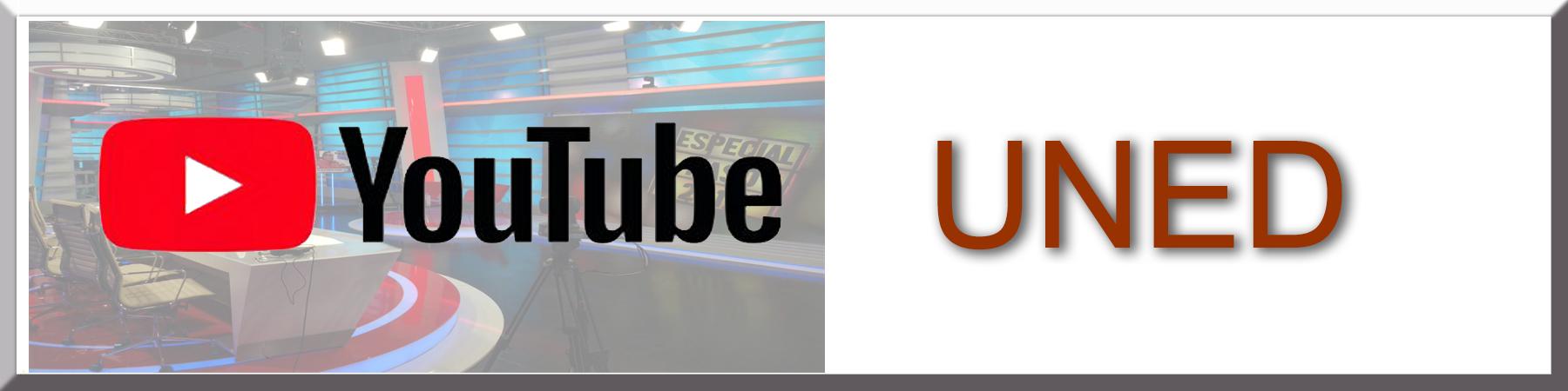 YouTube UNED