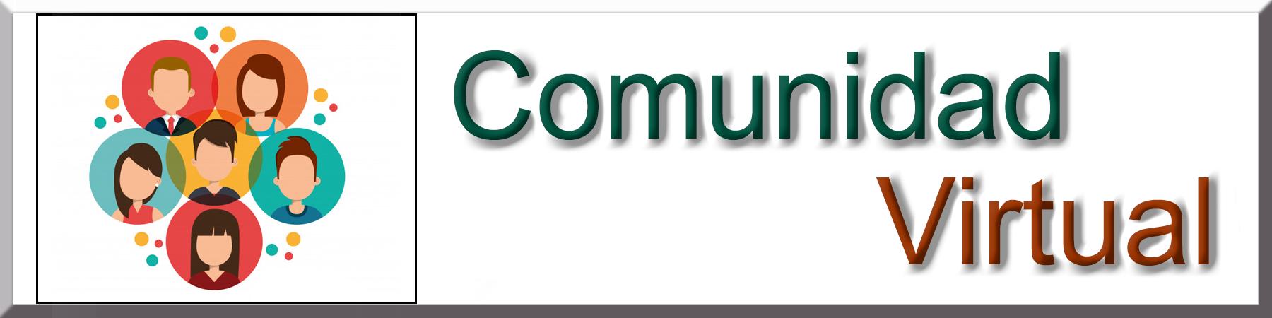 Comunidad Virtual