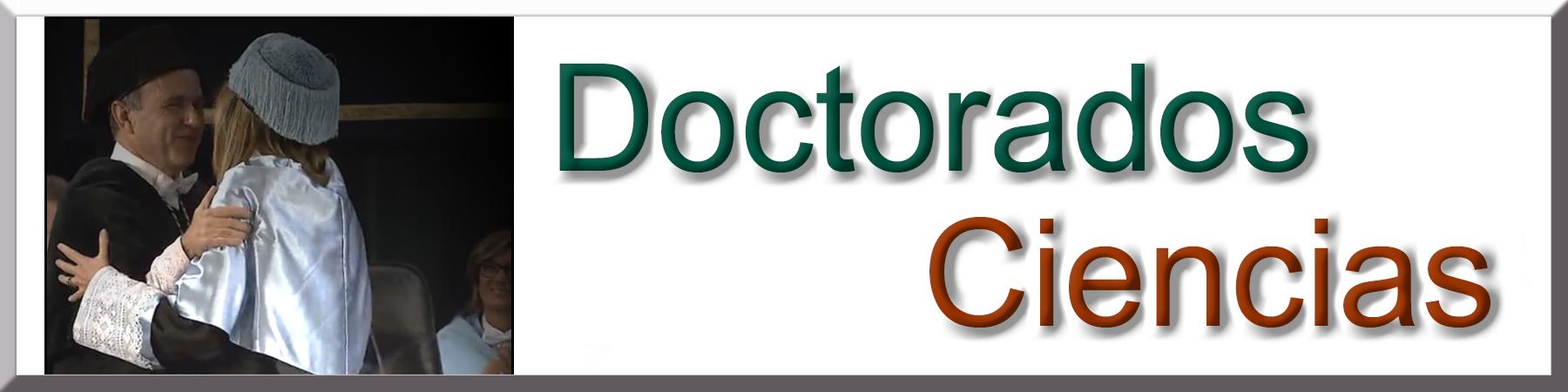 Doctorados en Ciencias