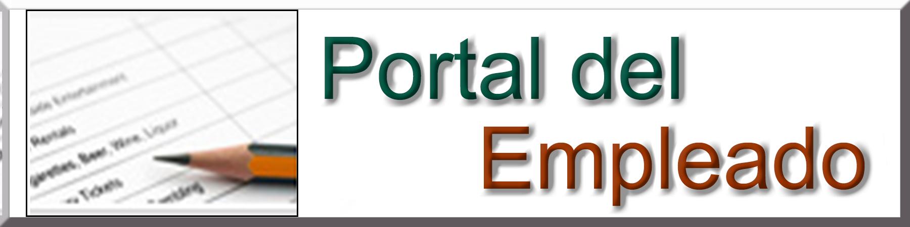 Portal de Empleado