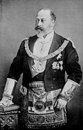 Bautizo Real del Príncipe George Alexander Louis. - Página 3 Edward_vii